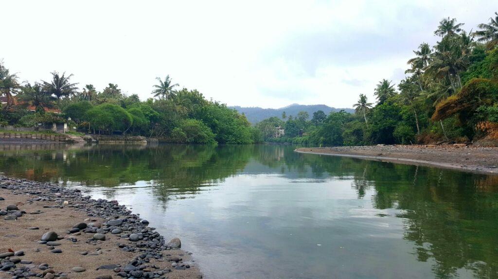Muara Tukad Balian
