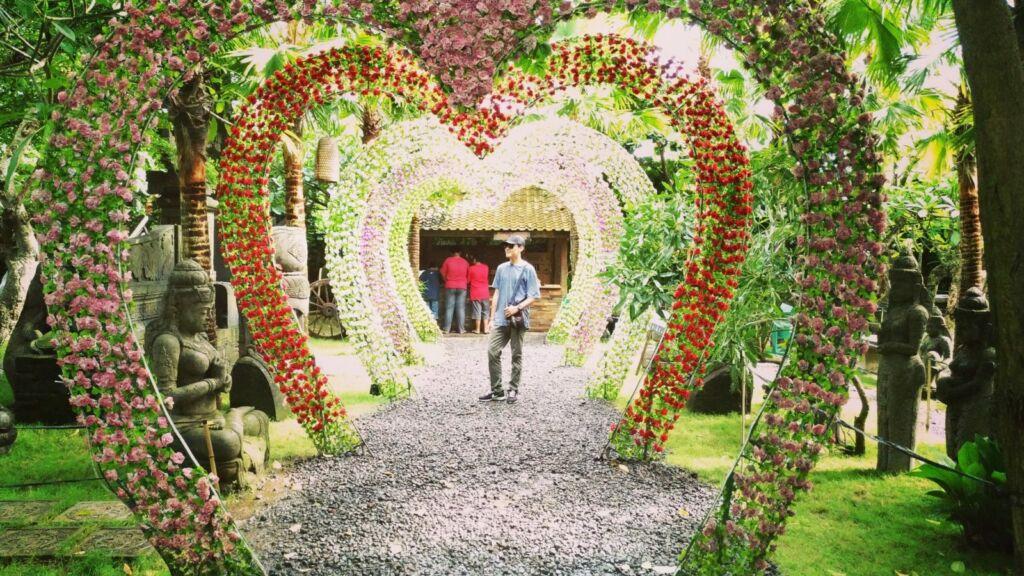 Terowongan Jantung