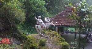 Patung Pangeran Diponegoro