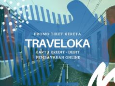 promo tiket kereta traveloka