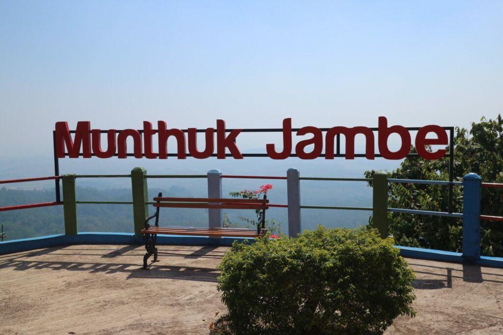 Munthuk Jambe