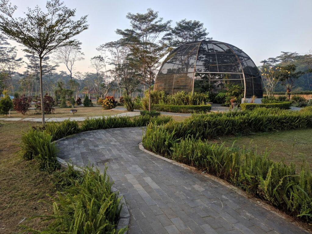 Taman Paku-Pakuan