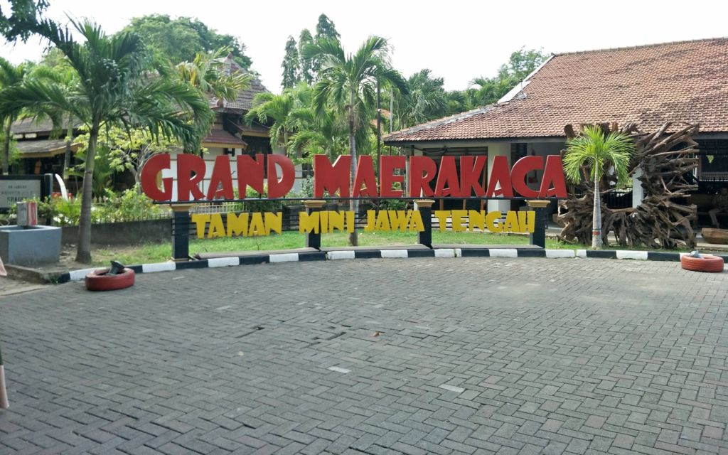 Grand Maerakaca