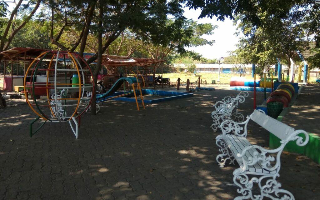 Area permainan anak