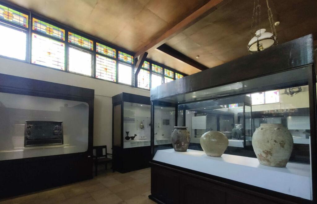 Koleksi unggulan Museum Sonobudoyo