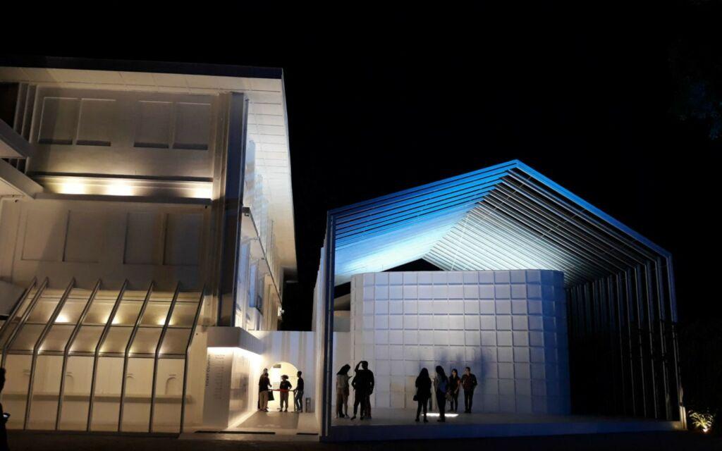 Jogja National Museum saat jadi venue ArtJog 2019