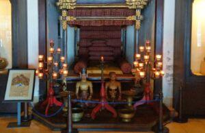 koleksi museum sonobudoyo