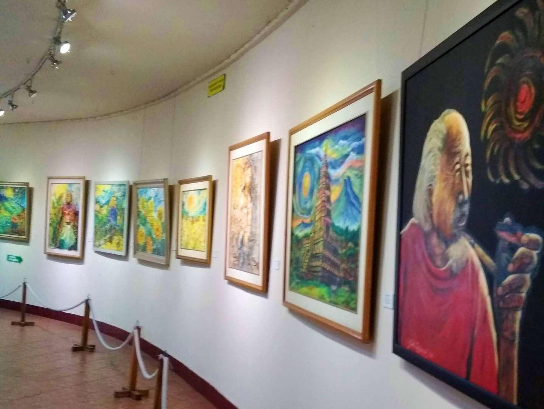 Museum Affandi Menyaksikan Perjalanan Sang Maestro Juli 2020 ...
