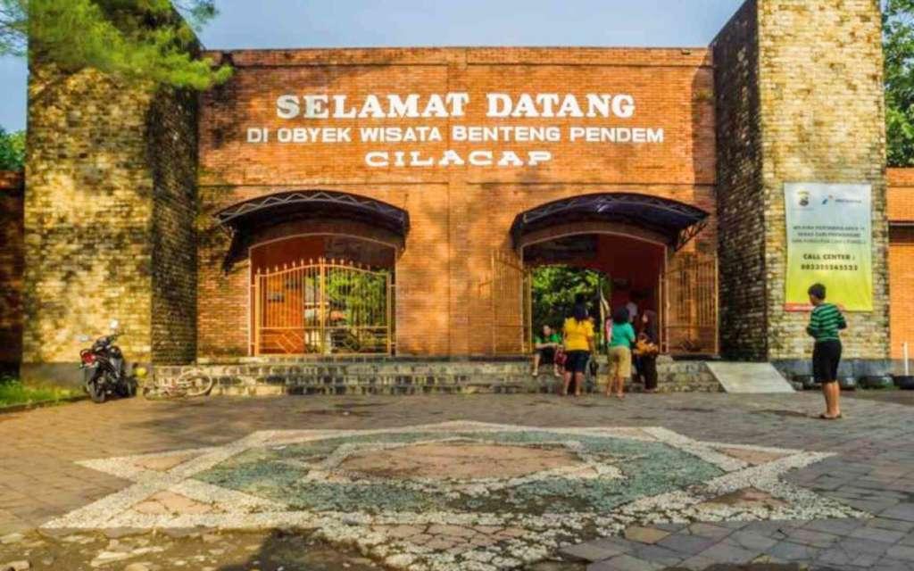Benteng Pendem Wisata Sejarah Era Kolonial April 2021 Travelspromo