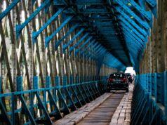 Terowongan Jembatan Cirahong