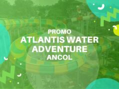 Promo Atlantis Water Adventure Ancol