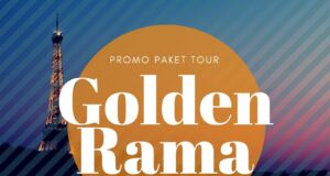 promo paket tour Golden Rama