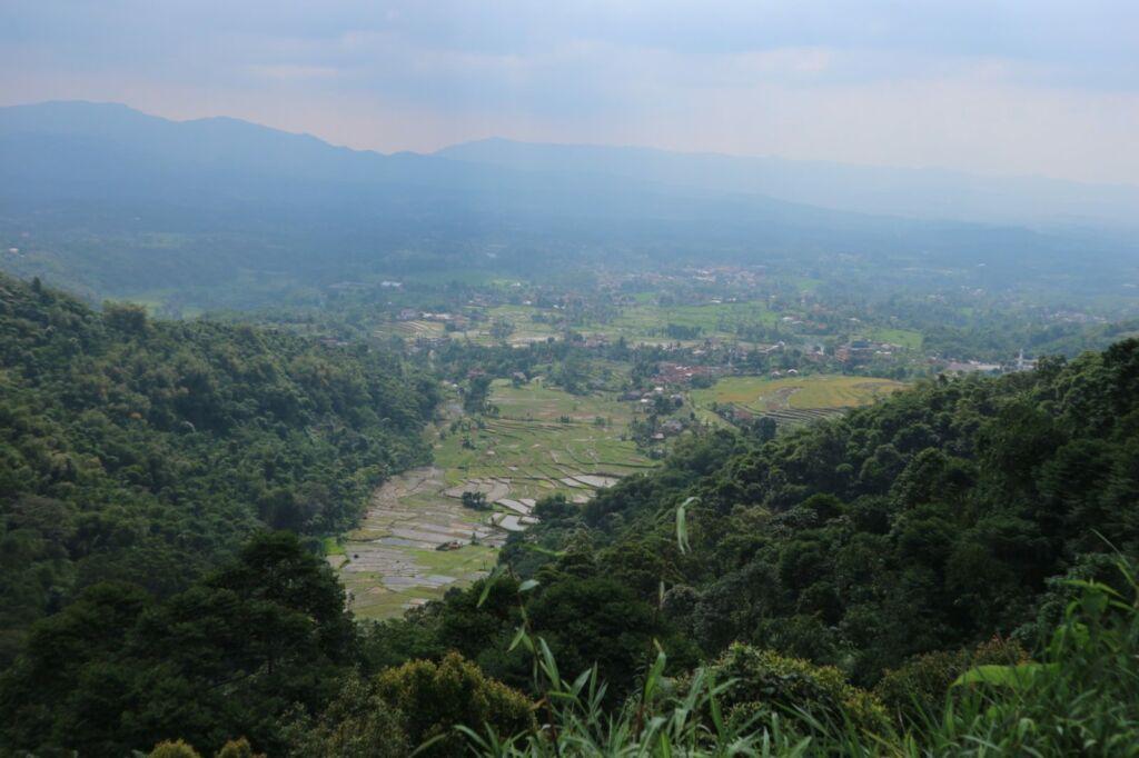 Pemandangan Bukit Panorama