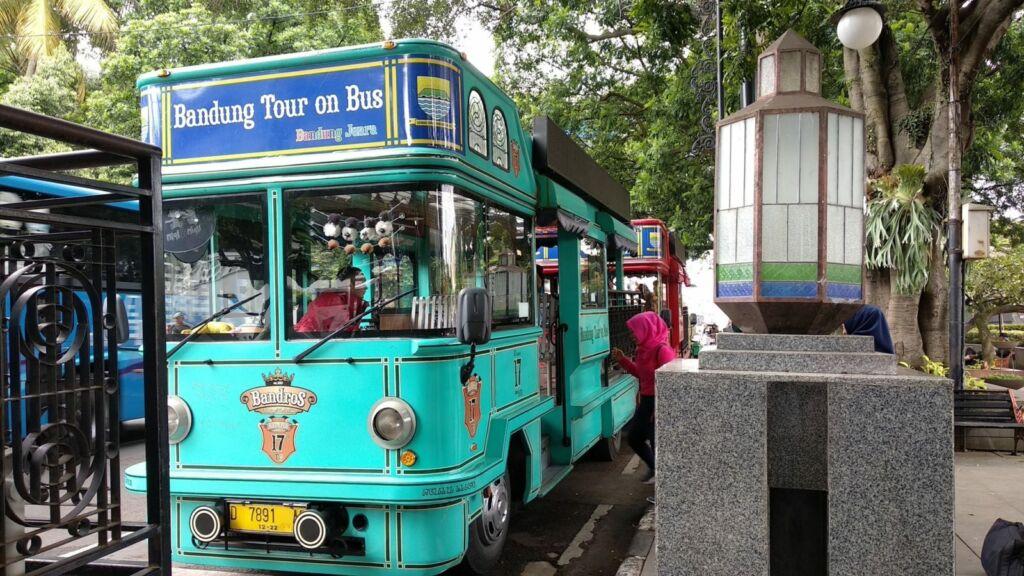 Bus Bandros