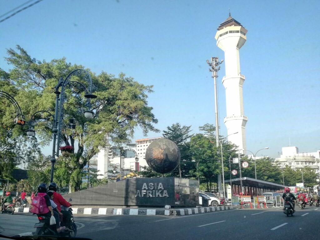 Monumen Asia Afrika