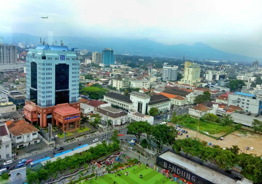 Panorama Bandung
