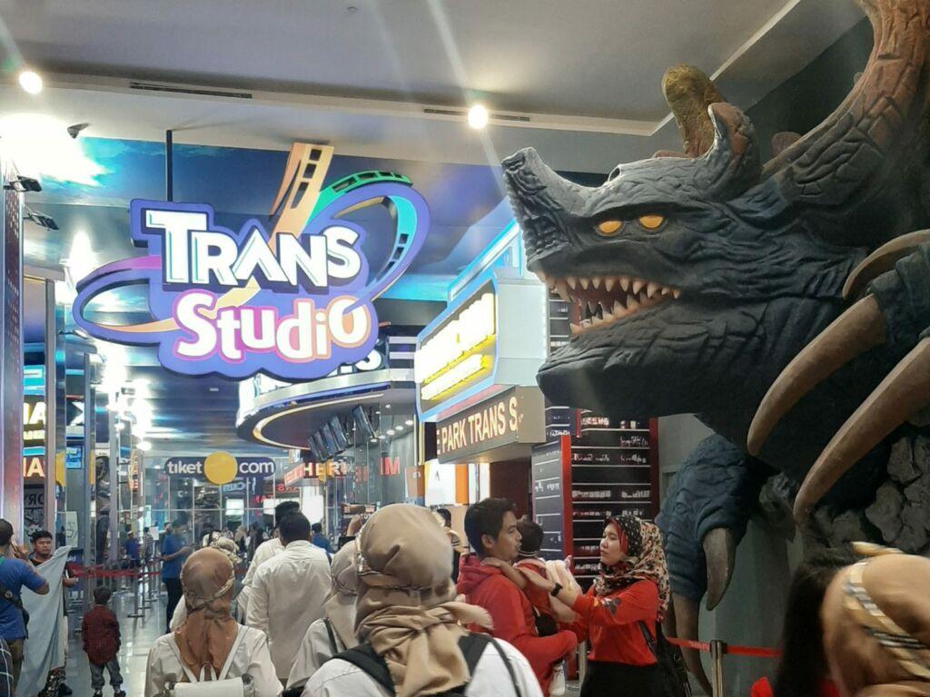 Trans Studio Cibubur