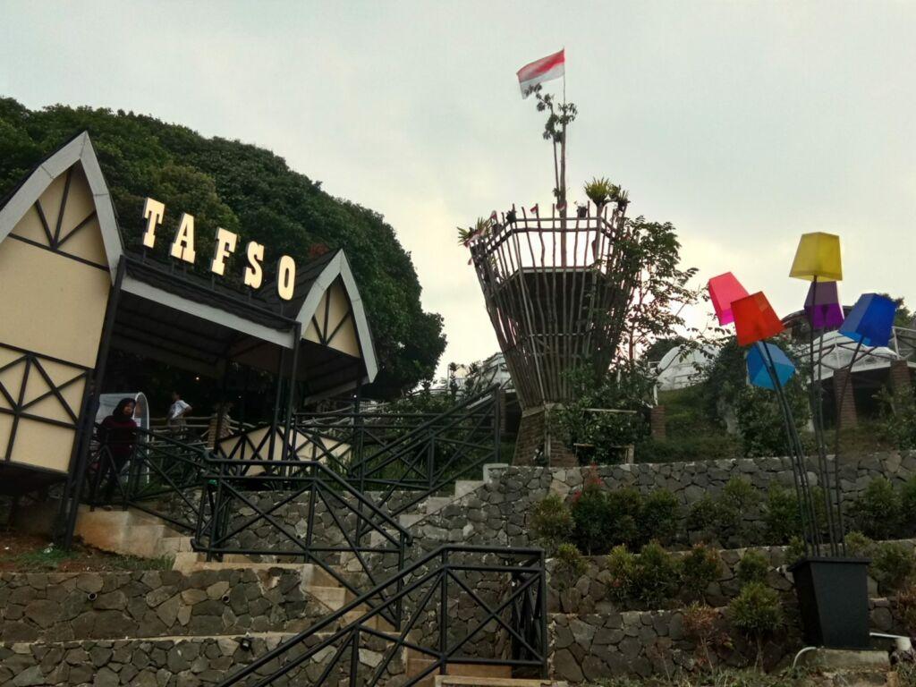 Tafso