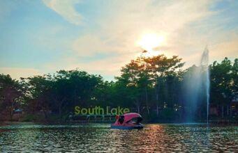 area danau south lake park