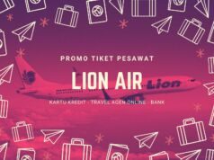 promo tiket pesawat lion air