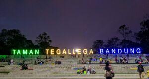 Taman Tegallega