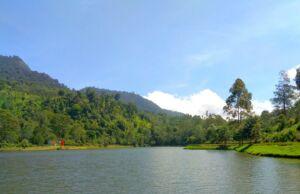 area danau situ cisanti