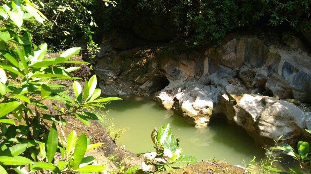 Ngarai Kedung Cinet Jombang