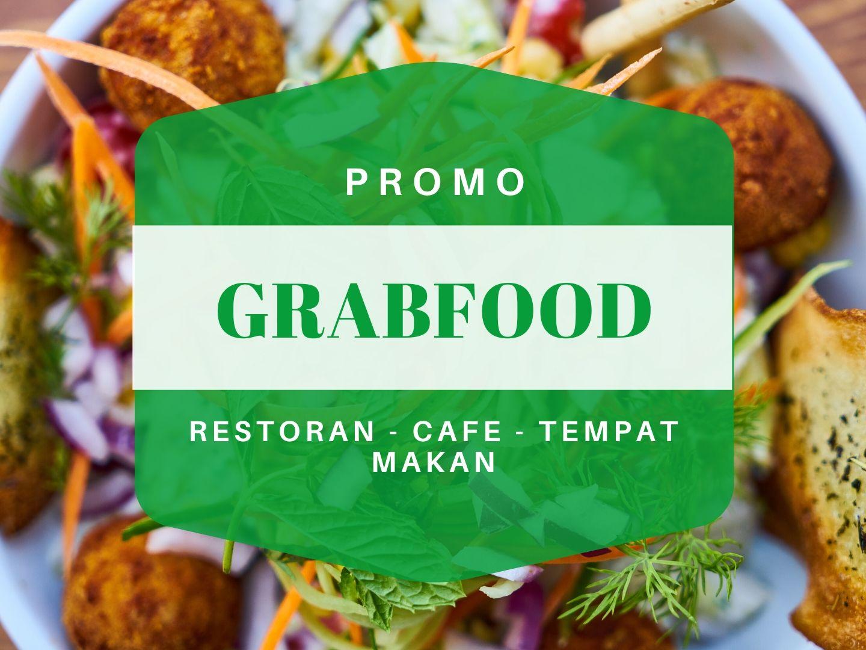 Promo Grabfood Diskon Diskon Hingga 30 Travelspromo
