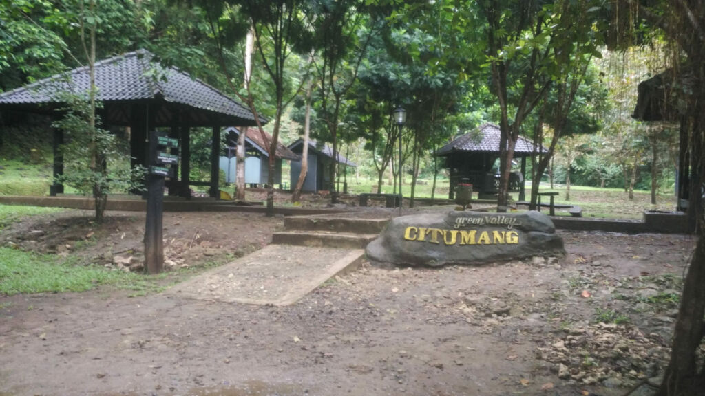Citumang Green Valley