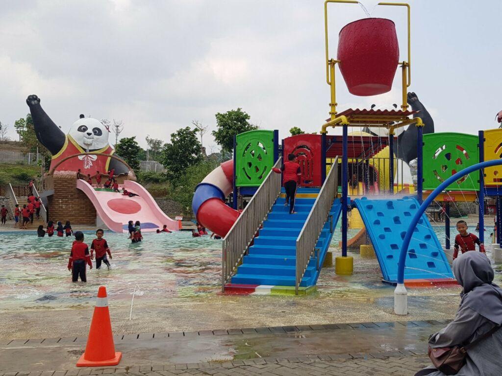 Taman Bermain Air