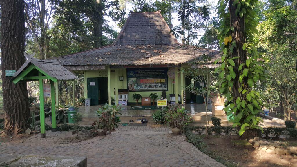Museum Situs Cangkuang