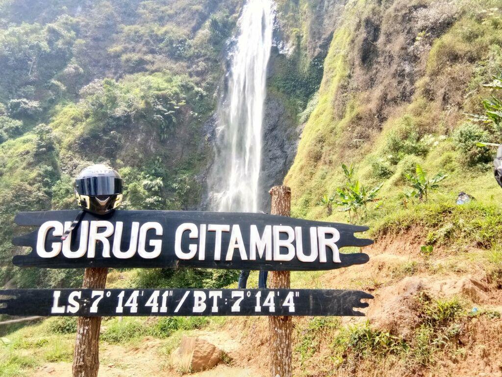 Curug Citambur