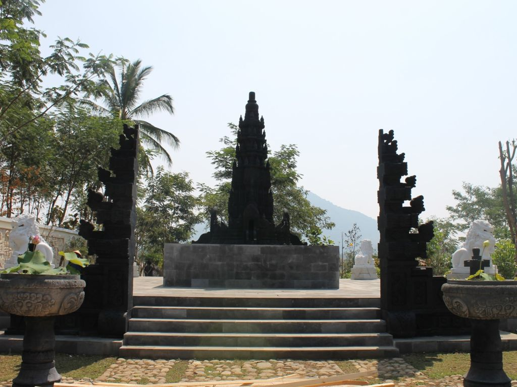 Suasana a la Bali