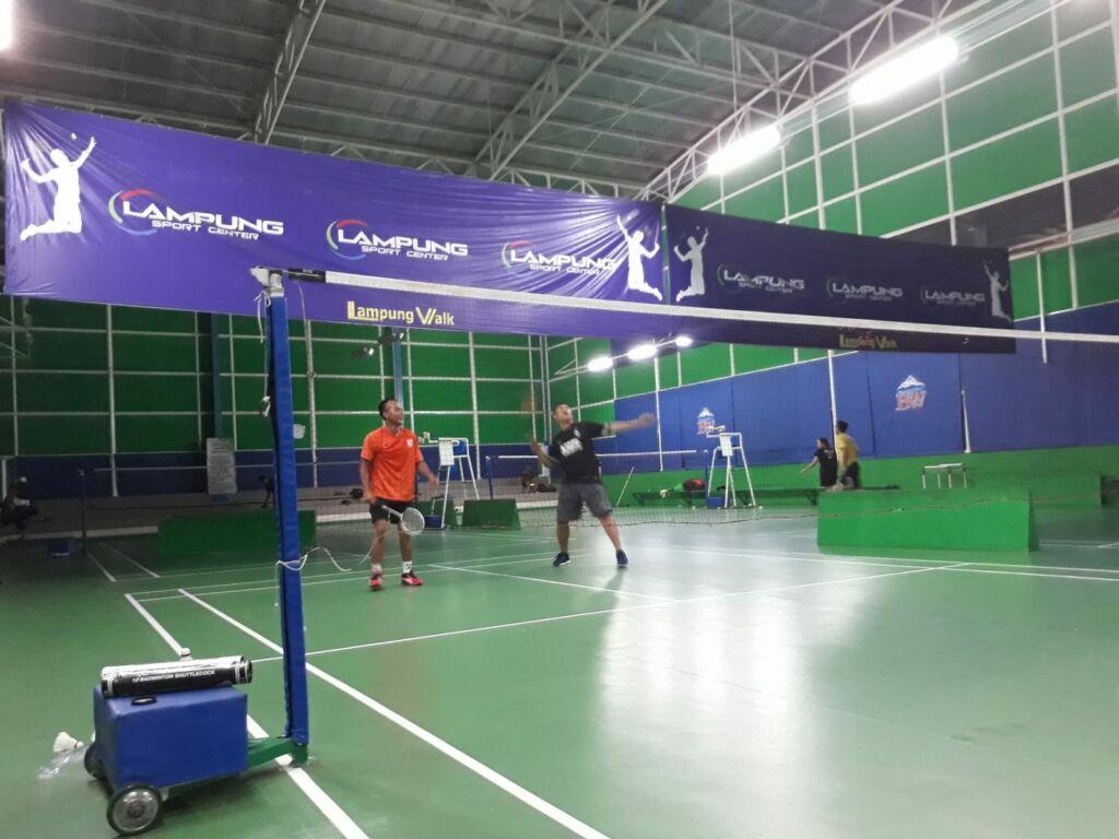 Arena Olahraga