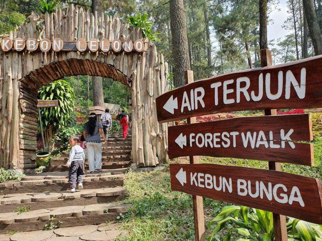 Air Terjun KAKEK BODO Pasuruan Tiket & Aktivitas November 10