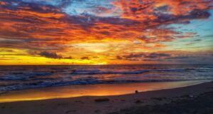 Eksotisme Pantai Berawa