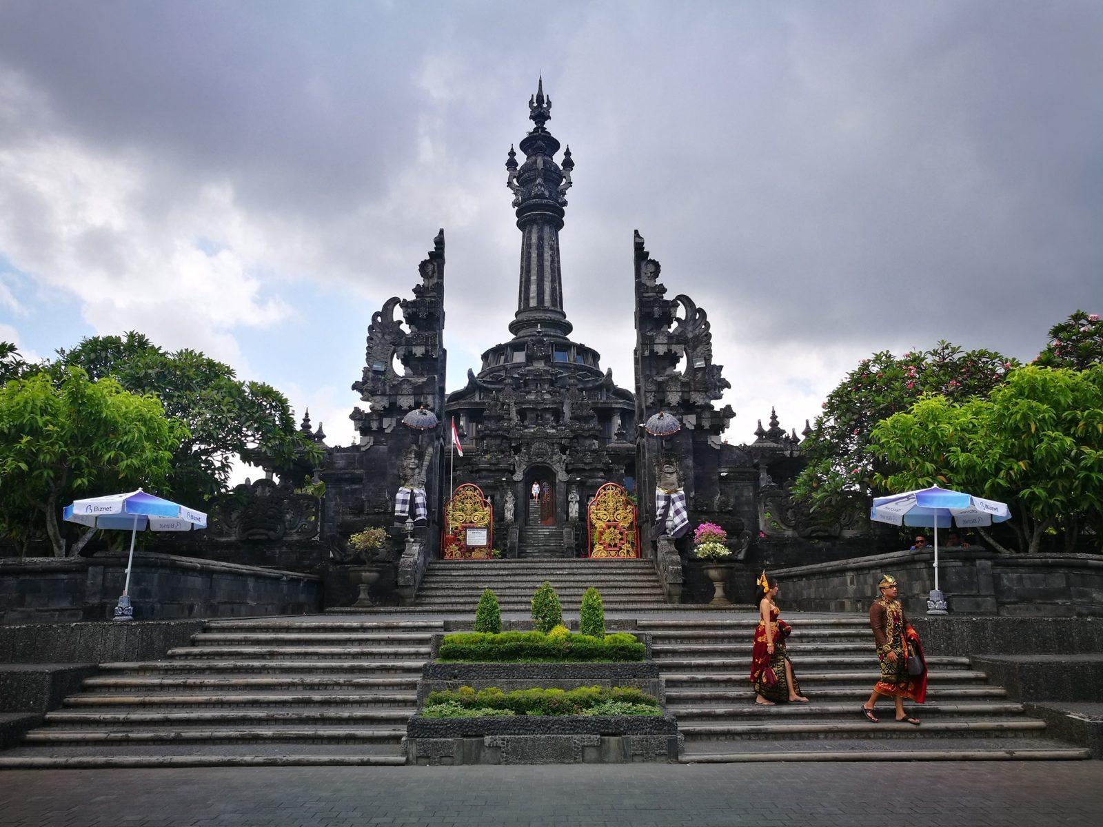 Monumen Bajra Sandhi Tiket & Daya Tarik November 9 - TravelsPromo