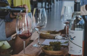 berbagai varian wine sababay yang menang kontes