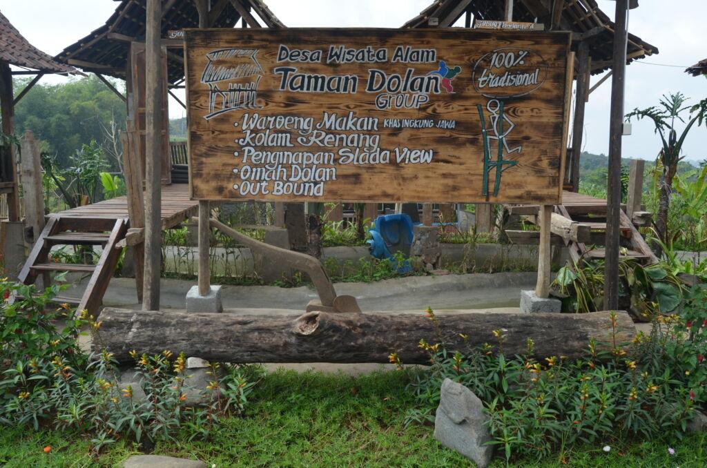 Fasilitas yang Ditawarkan Taman Dolan Batu. Foto: Google Maps / Wisata Alam Taman Dolan