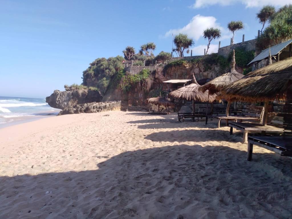 Pantai Watulawang Gunungkidul Tiket Daya Tarik November 2020 Travelspromo