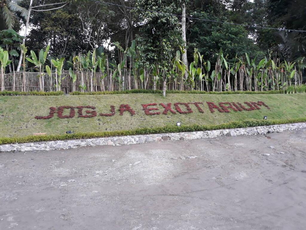 Jogja Exotarium