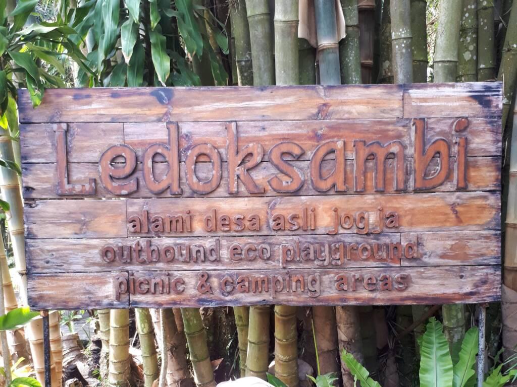 wisata desa ledoksambi