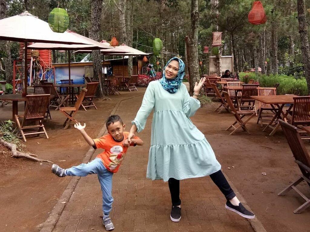 Taman Wisata Genilangit Tiket Wahana Agustus 2021 Travelspromo