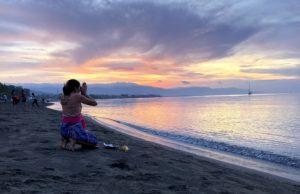 Harmoni Keindahan Pantai Lovina