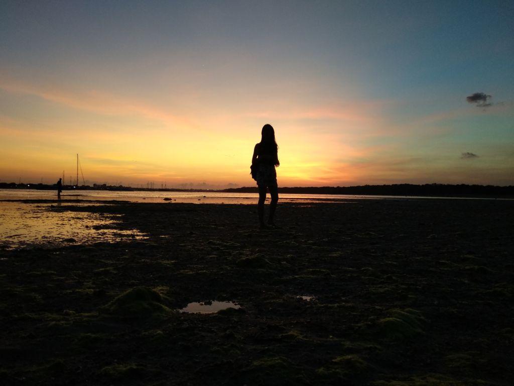 Indahnya Matahari Terbit