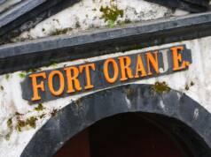 fort oranje ternate