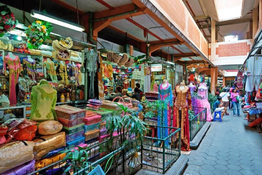 Pasar Beringharjo Jogja Pusat Oleh Oleh Terlengkap April 2021 Travelspromo