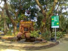 Taman Rekreasi Margasatwa Serulingmas Banjarnegara