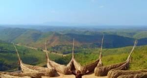 Geoforest Watu Payung Gunung Kidul