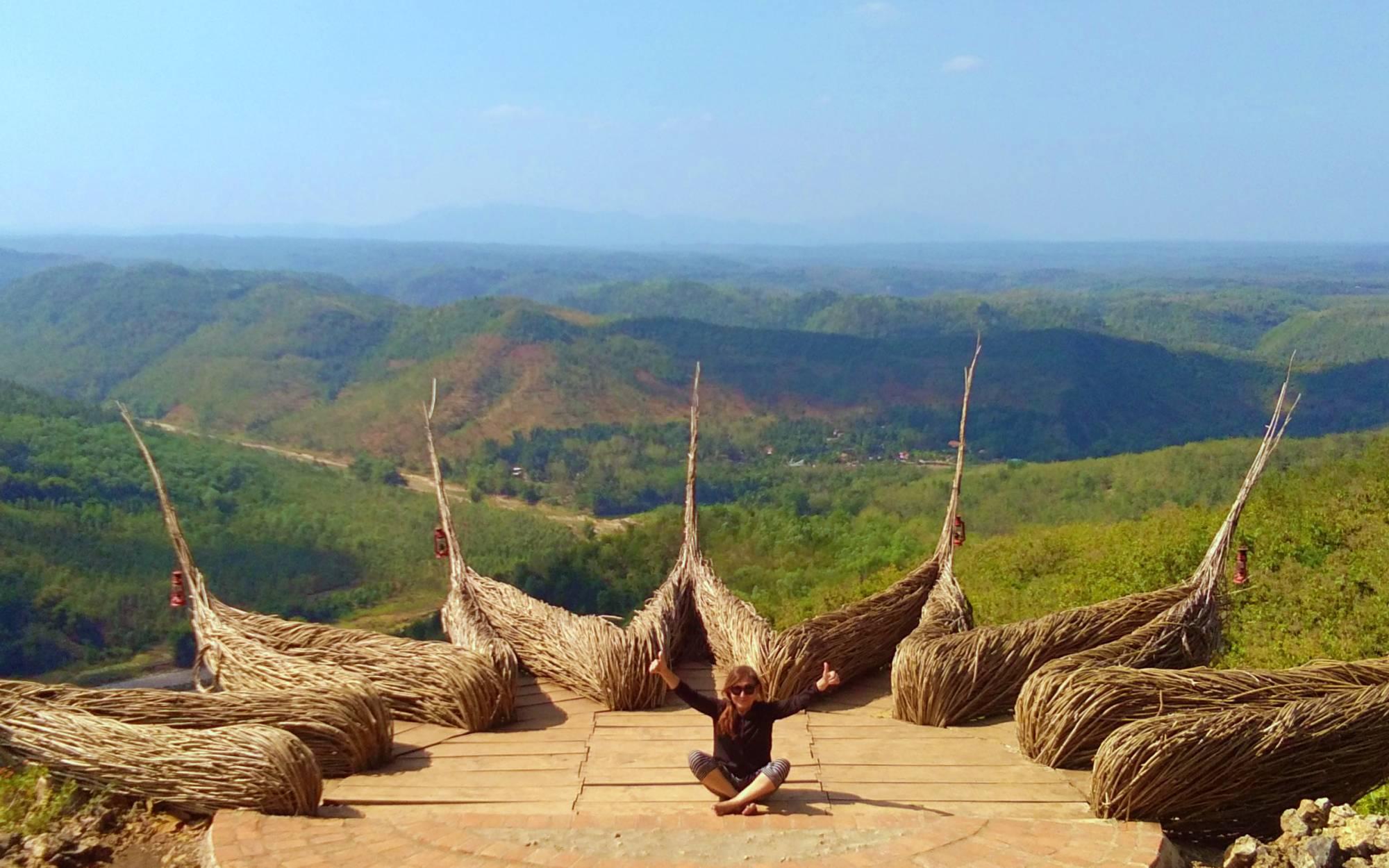Watu Payung Gunung Kidul Tiket & Daya Tarik November 8